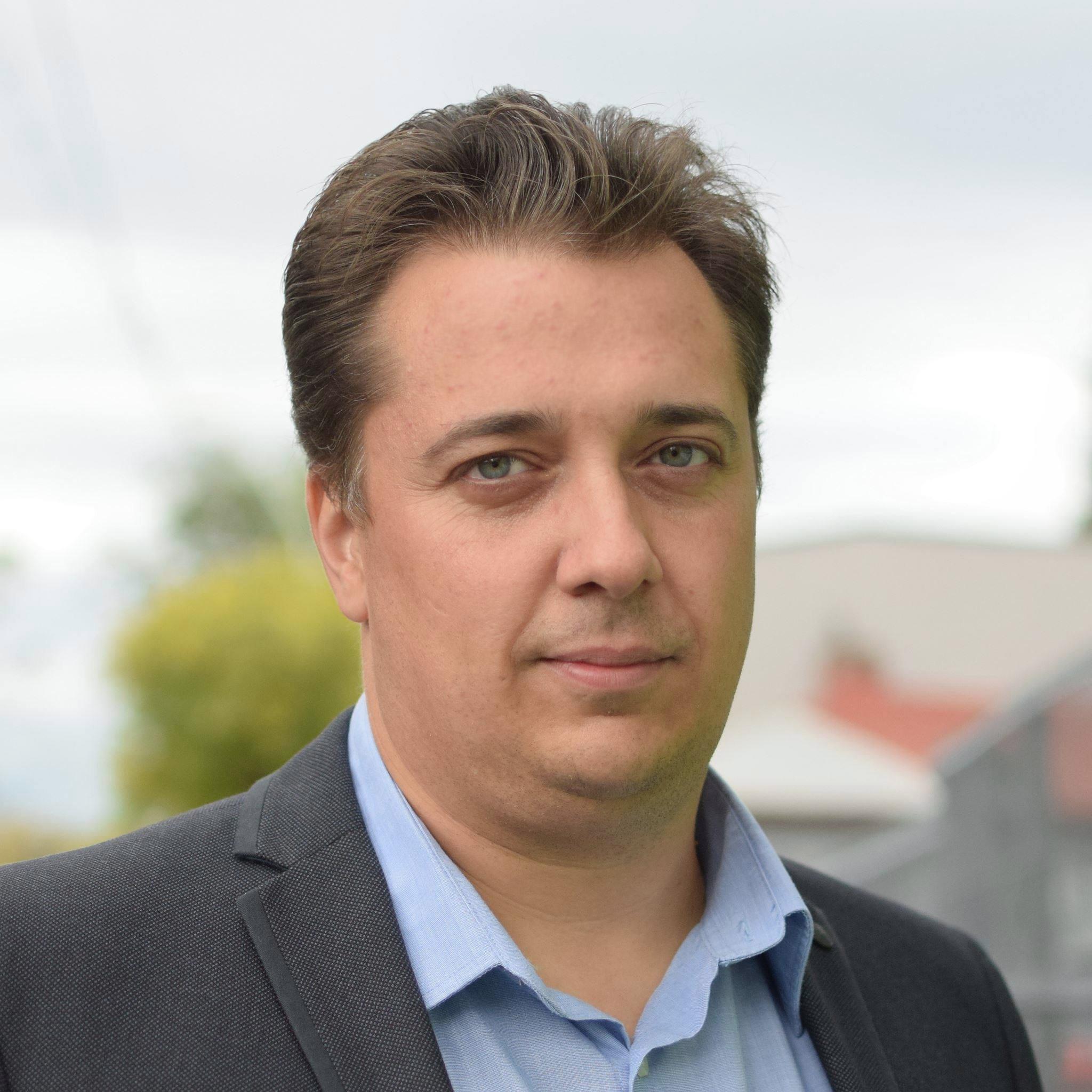 Vlad Teodorescu - Web Developer