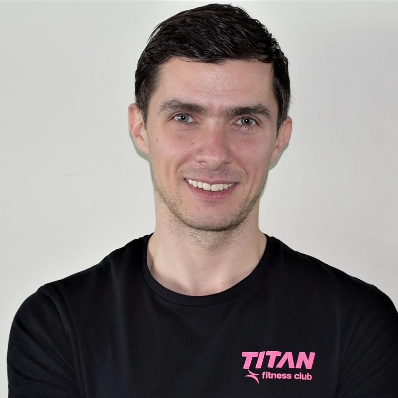 Cristian Dodan