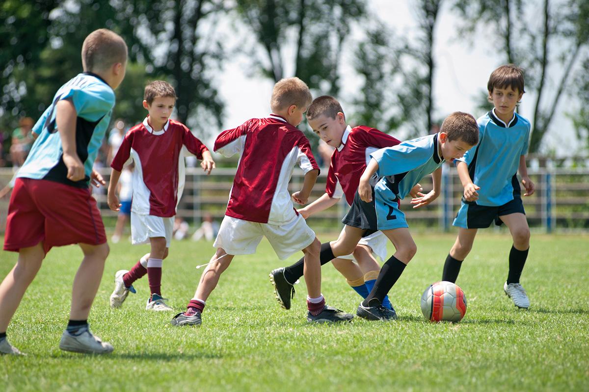 Tabere de sport RFH